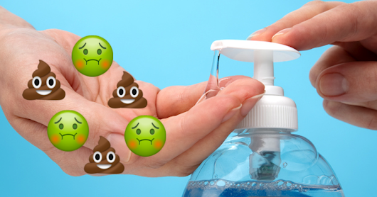 Let's Settle The Hand Sanitizer Vs. Hand Washing Debate, Once And For All