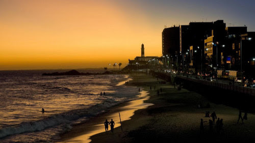 Fun Things To Do in Salvador