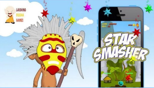 Game Review – Starsmasher, Fun and Entertaining Action Game