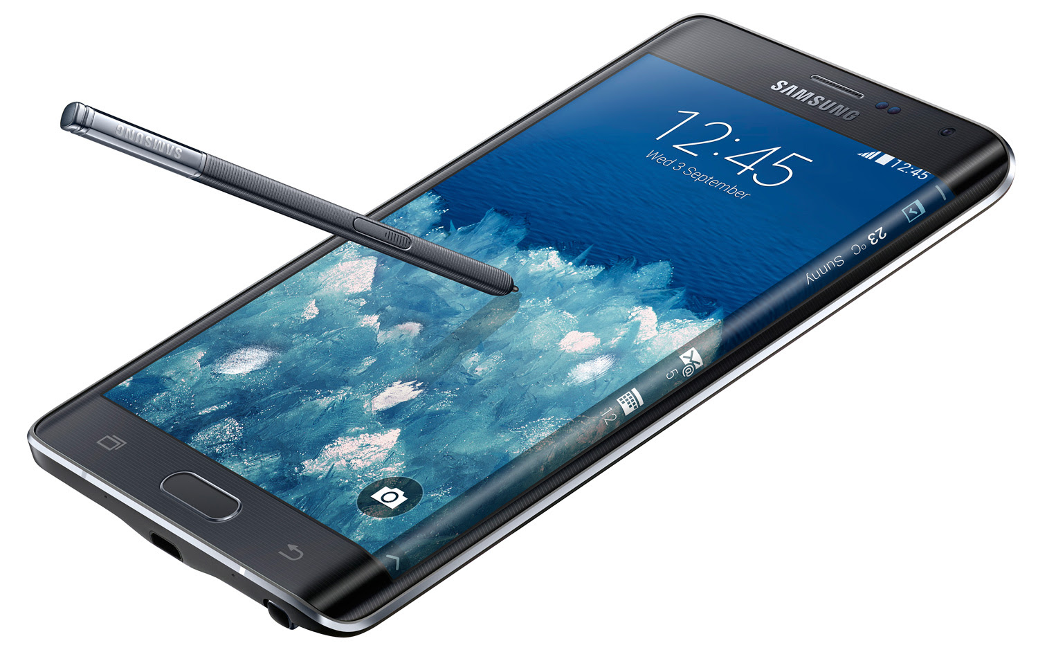 galaxy note edge large