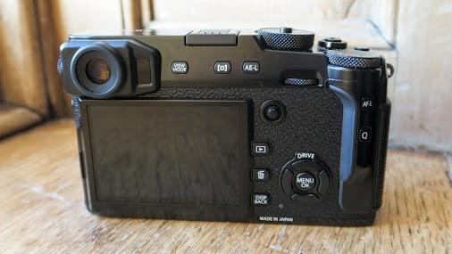 Fujifilm X-Pro2 review   Expert Reviews