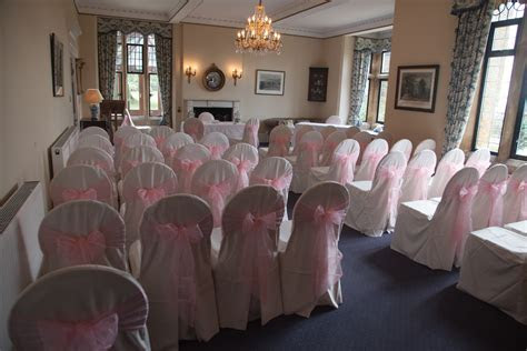Drawing Room Wedding Ceremony Room at Highgate House