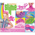 Nickelodeon Jojo Slime Kit, Pink
