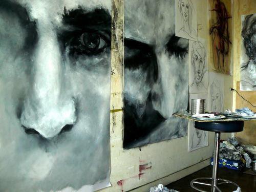 Sabine Danze studio