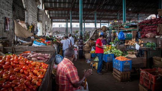 Integrated approaches to increasing food security and nutrition | Devex