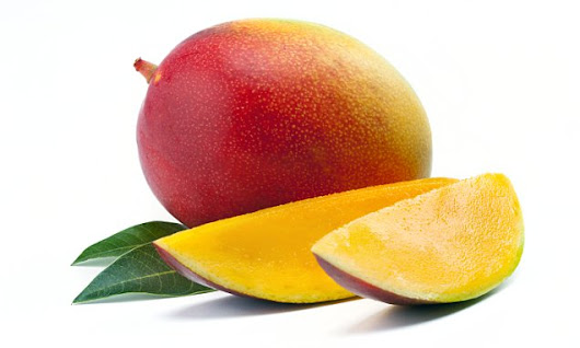 Tummy trouble? A mango a day could be the best medicine of all