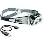 Petzl Reactik Headlamp - Black