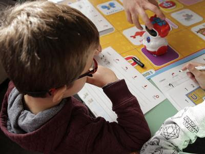 Kidsbit, esploratori digitali crescono
