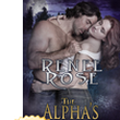 The Alpha's Hunger Leaps into the Overall Top 100 on Amazon and the #2 Spot in Werewolves and Shifters Romance
