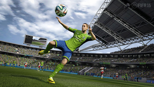 New FIFA 15 Features - Let's Get Emotional