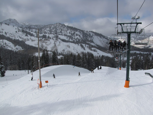 Brighton Resort Gets New Owners - Ski. Play. Live.