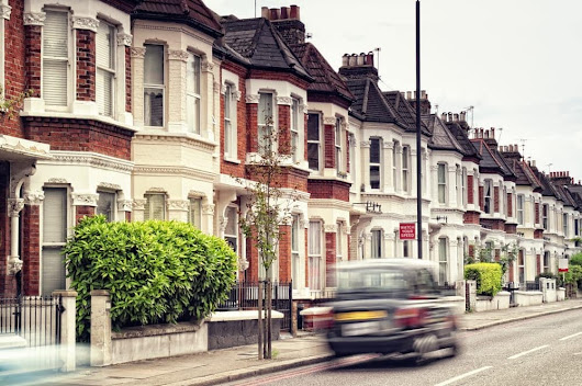 Average rents up by 1.1% in Britain in 12 months to November 2018 - PropertyWire