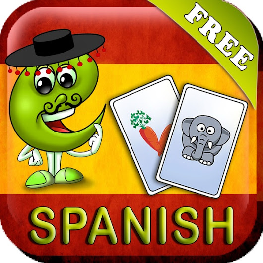 Download for MAC: Spanish Baby Flash Cards: Toddler flashcards(free) for Free