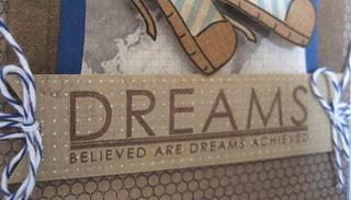 TT100 Dreams BELIEVED