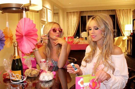 Bachelorette Survival Kit: Party Treats And Hangover Musts |