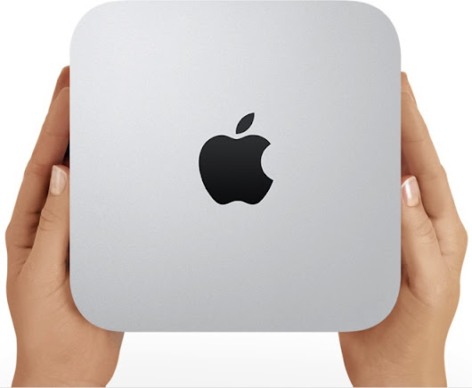 Rumored 2016 Apple Mac Mini: this is why there will always be a desktop Mac