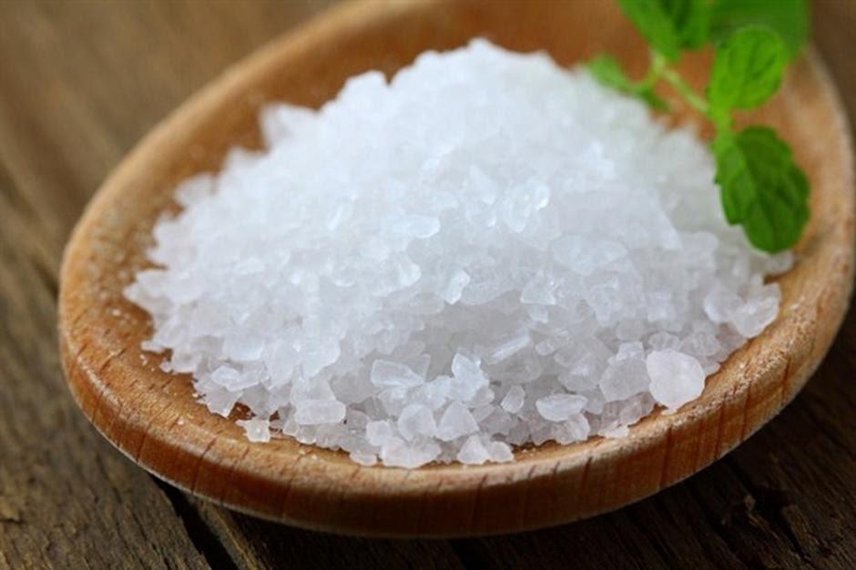 Соль в магии — странные и удивительные факты