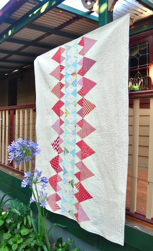 Quilting Tutorials and Patterns