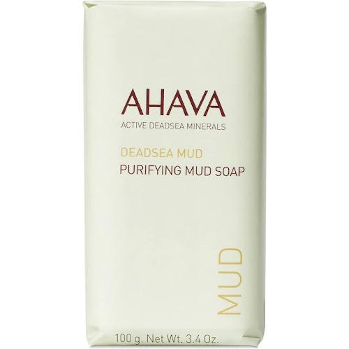 Ahava - Purifying Mud Soap - 3.4 oz
