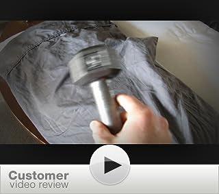 Amazon.com: Simmons Beautyrest Authentic Talalay Latex Foam Firm ...