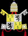 C o a Adriano VI.svg