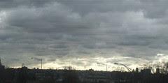 New Jersey sky by Teckelcar