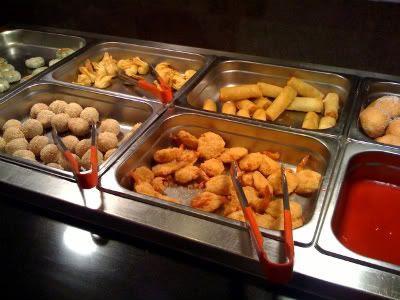 Hokkaido Fried Food