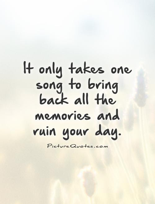 Bad Memories Quotes Sayings Bad Memories Picture Quotes