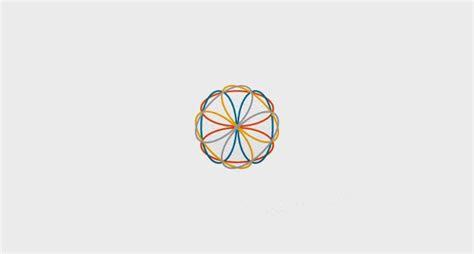 symmetrical logo designs ideas examples design