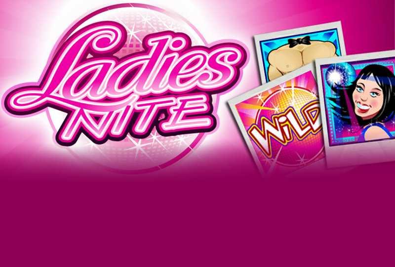 Кино смотреть бесплатный игровой автомат ladies nite ставку