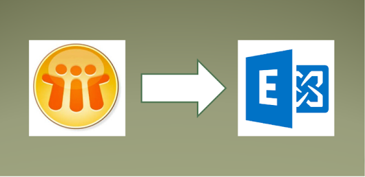 Advantages of using automated solutions to migrate lotus notes to exchange