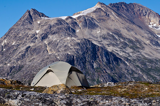 Mont Newsletter: Welcome Spring With The New Moondance 2 Tent