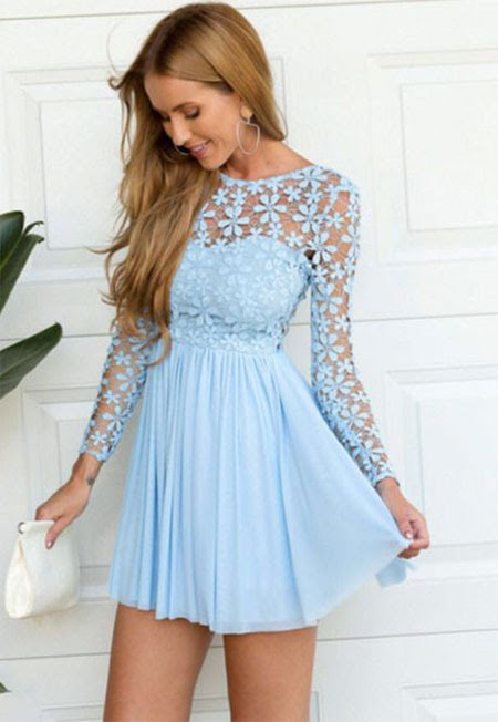 15 inspiring easter outfits  dresses ideas for girls