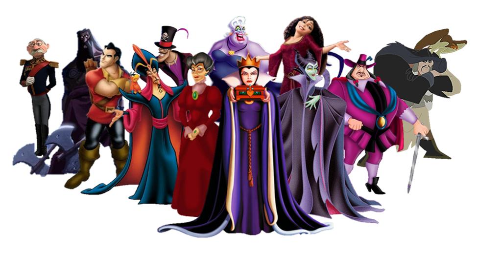 List of Disney Princess Villains - Disney Princess Wiki