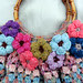 Mix and Match Crochet Bag