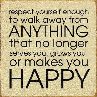 Respect Yourself Quote Foodie Loves Fitness