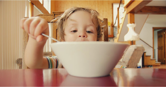 6 Ways to Stop Your Child From Becoming a Picky Eater