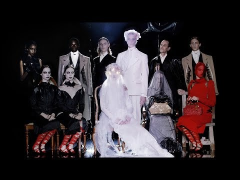 Fashion : Maison Margiela Co-Ed Collection Spring-Summer 2021   S.W.A.L.K. II