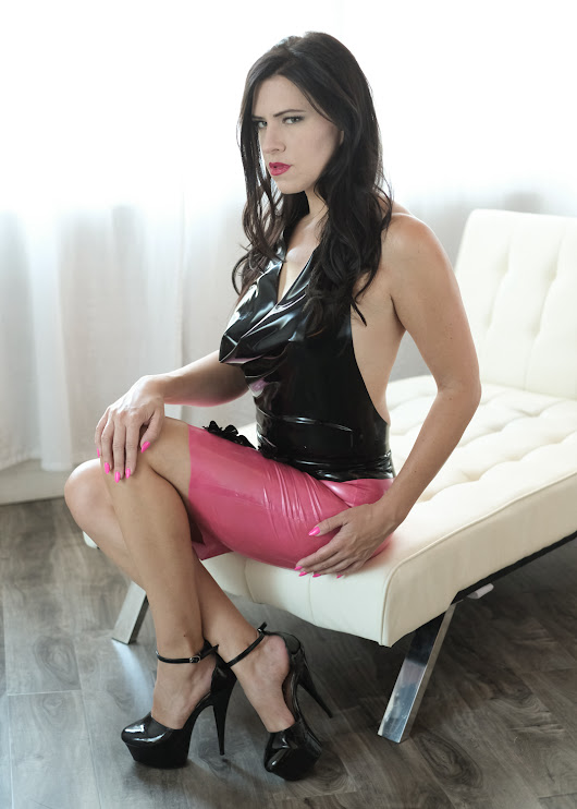 Making you My Bitch in New Orleans 9/13-16 – Los Angeles Dominatrix