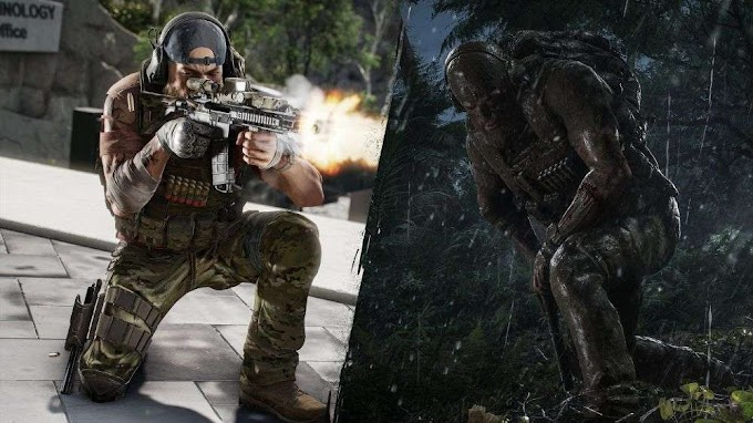 Tom Clancy's Ghost Recon Breakpoint to get fresh content