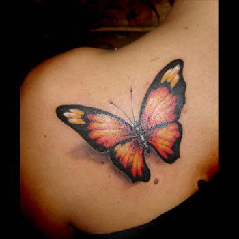 Butterfly Tattoo Meanings Itattoodesignscom