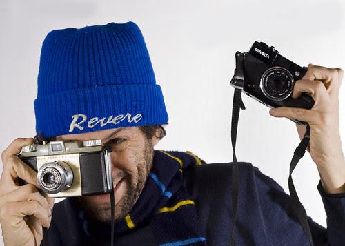 """""""New"""" Cameras"""