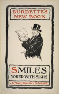 Smiles Digital ID: 1258991. New York Public Library