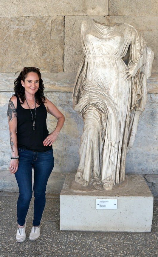 Why I Got a Tattoo of Aphrodite - The Rebel Chick