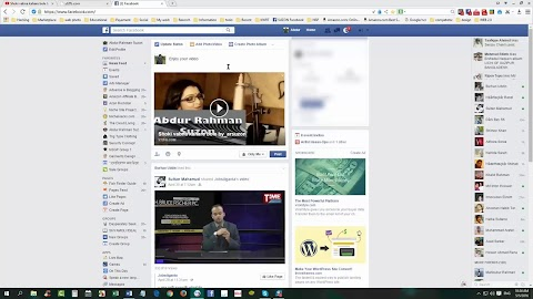 Share Youtube Video On Facebook
