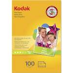 "Kodak Photo Photo Paper, 4"" x 6"" - 100 sheets"