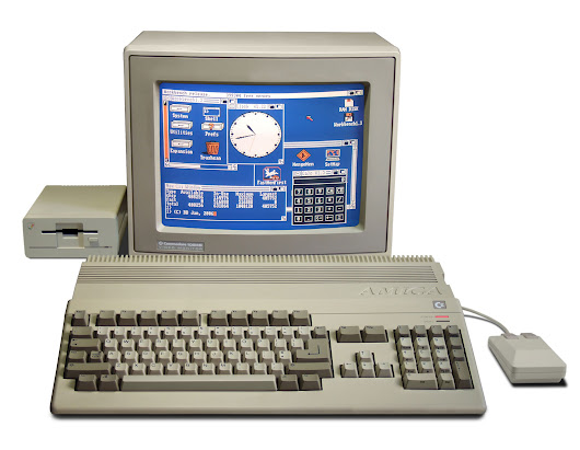 30 year-old Commodore Amiga still powering school district heating system