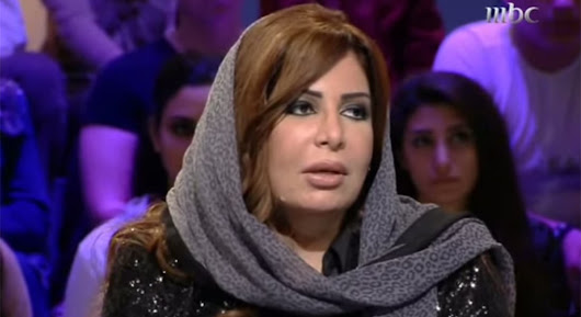 Souad al-Shammary jailed for challenging Saudi taboos | Tunis Daily News