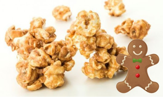 Your 15% Earlybird Discount on CrunchDaddy Popcorn Expires SOON!