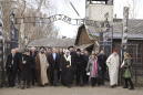 Islamic leaders make 'groundbreaking' visit to Auschwitz